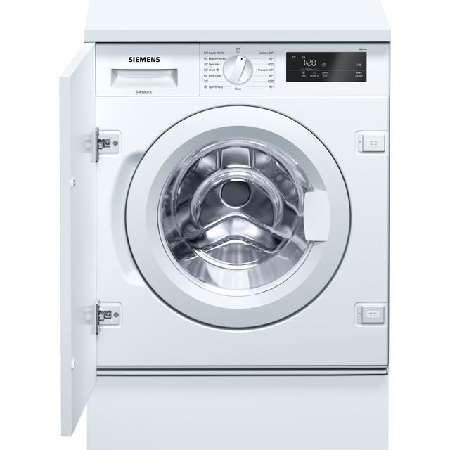 Siemens WI14W300GB iQ500