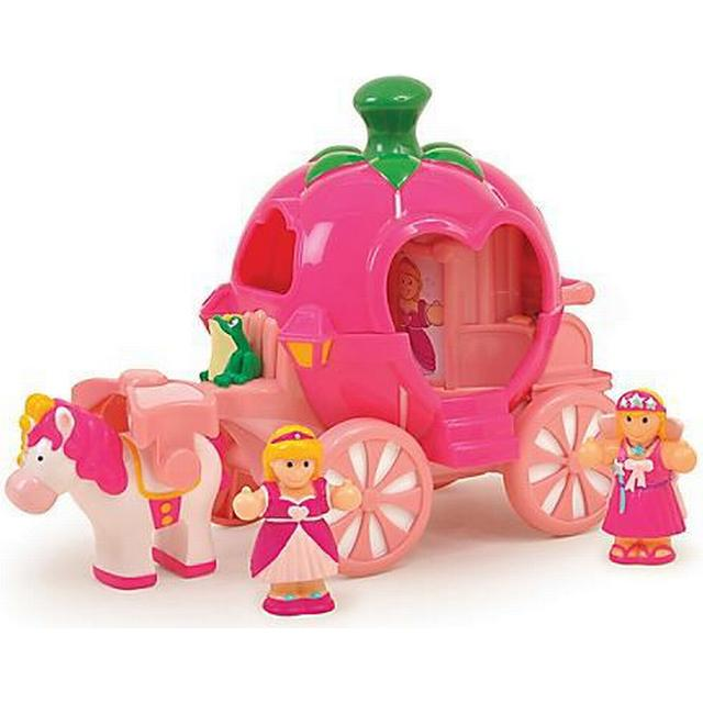 Wow Pippa's Princess Carriage