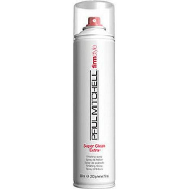 Paul Mitchell Firm Style Super Clean Extra Spray 300ml