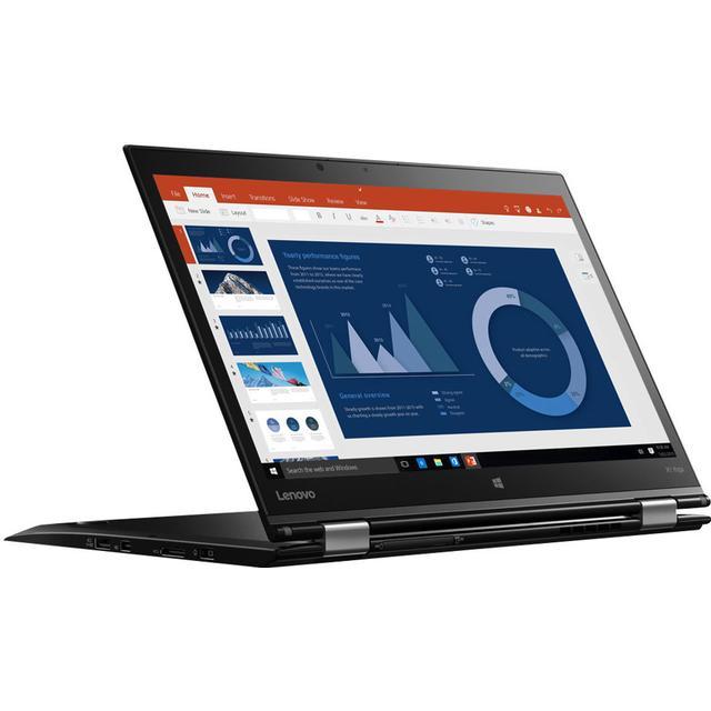 Lenovo ThinkPad X1 Yoga (20LD002JUK)