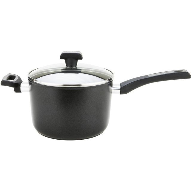 Prestige Dura Forge, 3.8L Sauce Pan with lid 20cm