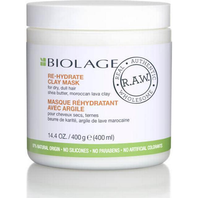 Matrix Biolage RAW Re-Hydrate Mask 400ml