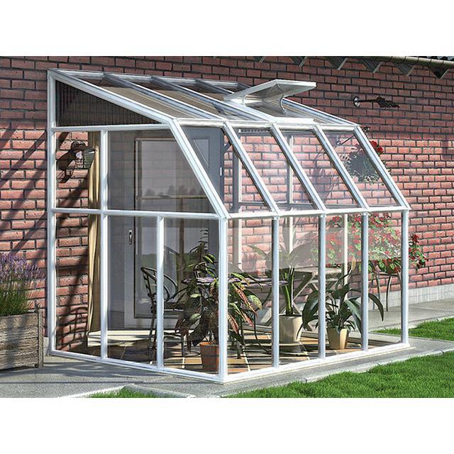 Palram Rion Sun Room 5.2m² Aluminum Acrylic