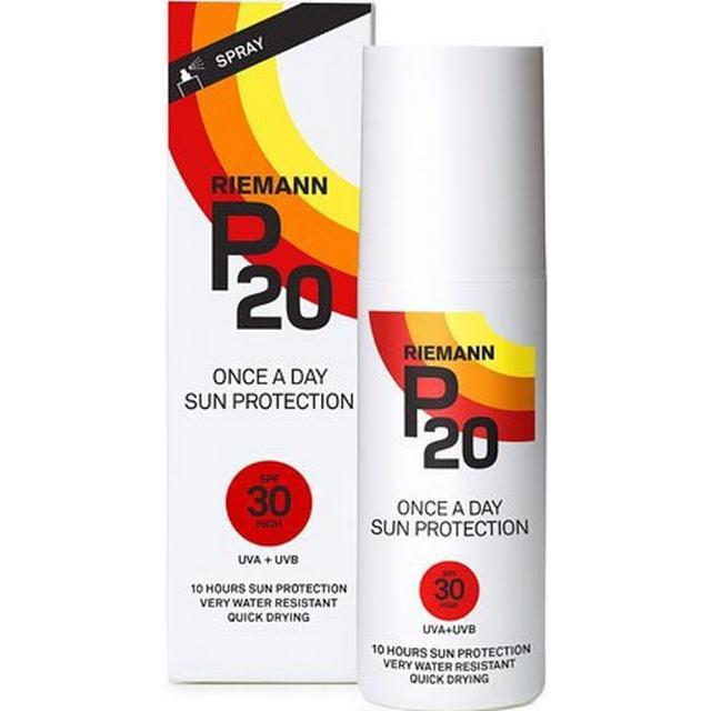 Riemann P20 Once a Day Sun Protection SPF30 100ml