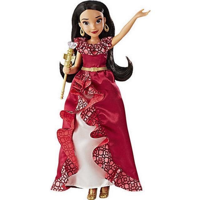 Hasbro Disney Elena of Avalor Power Scepter C0379