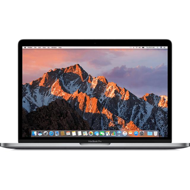 "Apple MacBook Pro Touch Bar 3.1GHz 8GB 256GB SSD Intel Iris Plus 650 13.3"""