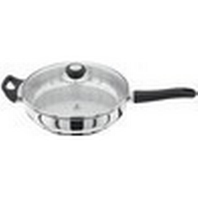 Judge Vista Saute Pan with lid 28cm