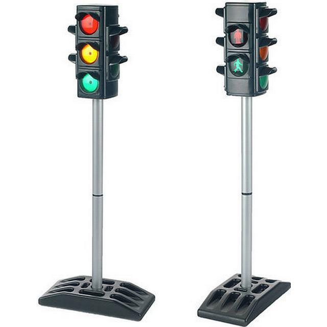 Klein Traffic Lights 2990