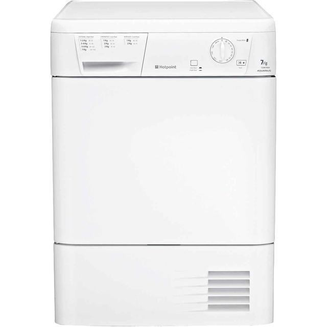 Hotpoint CDN7000BP White