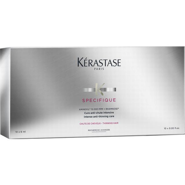 Kérastase Spécifique Cure Anti-Chute 10x6ml