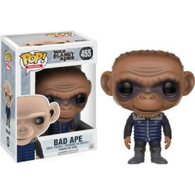 Funko Pop! Movies War for the Planet of the Apes Bad Ape