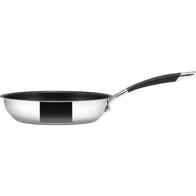 Circulon Momentum Stainless Steel Frying Pan 25cm