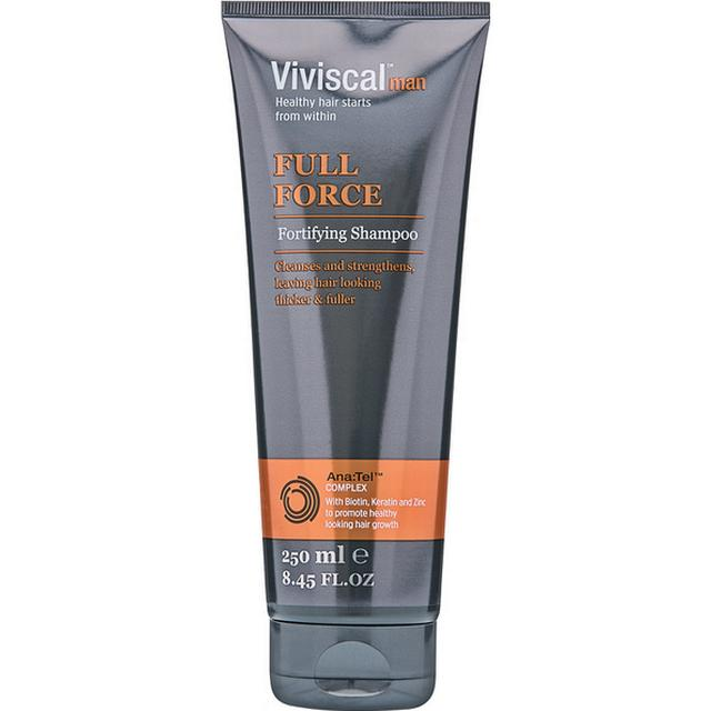 Viviscal Full Force Fortifying Shampoo 250ml