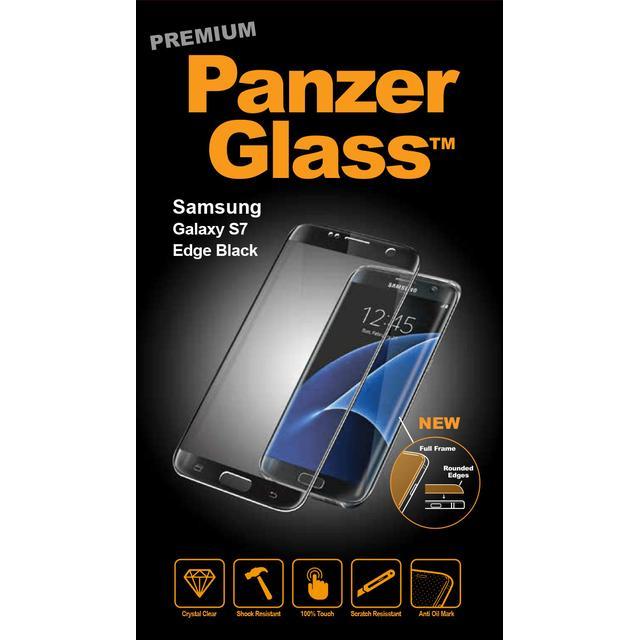 PanzerGlass Premium Screen Protector (Galaxy S7 Edge)