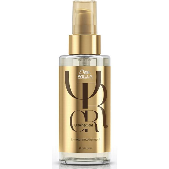 Wella Oil Reflections Luminous Smoothing Oil 100ml