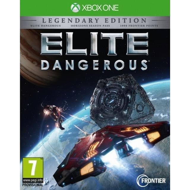 Elite: Dangerous - Legendary Edition
