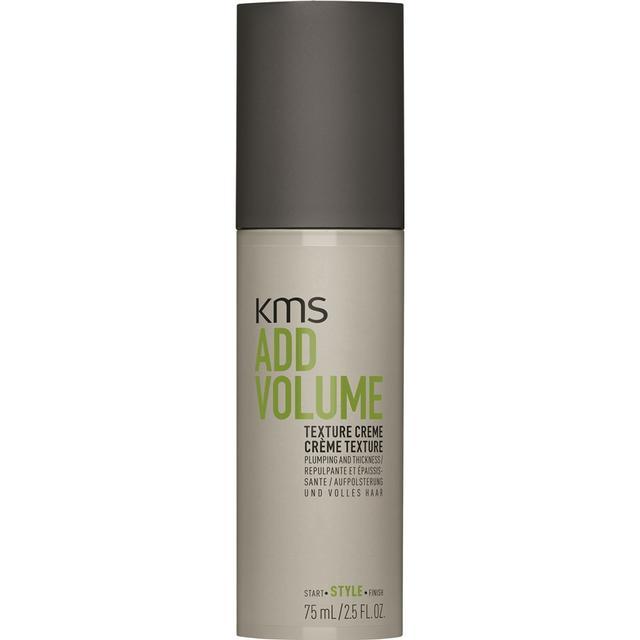 KMS California Addvolume Texture Cream 75ml