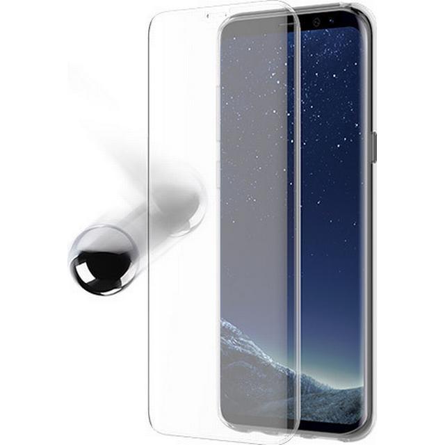 OtterBox Alpha Glass Screen Protector (Galaxy S8 Plus)