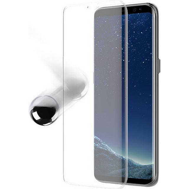 OtterBox Alpha Glass Screen Protector (Galaxy S8)