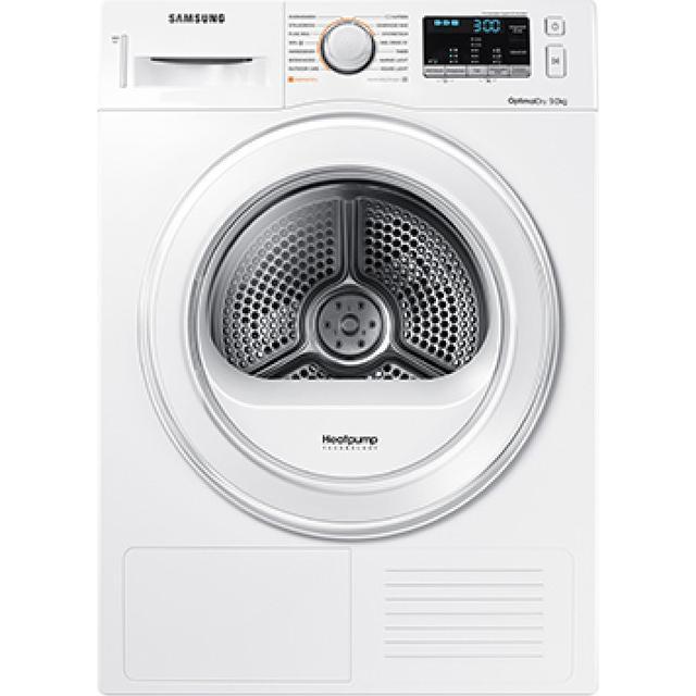 Samsung DV90M50001W White
