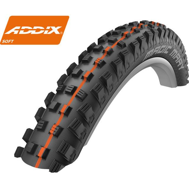 Schwalbe Magic Mary Addix Soft SuperG TL-Easy 27.5x2.35 (60-584)