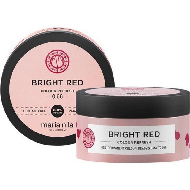 Maria Nila Colour Refresh #0.66 Bright Red 100ml