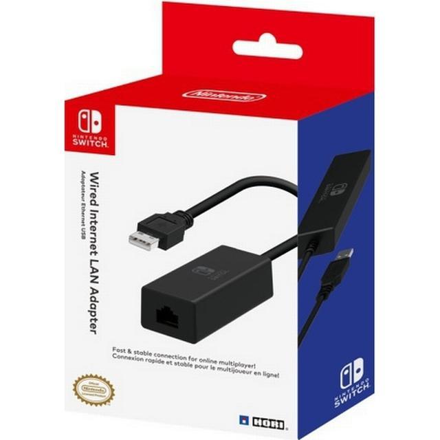 Hori Nintendo Switch LAN Adapter