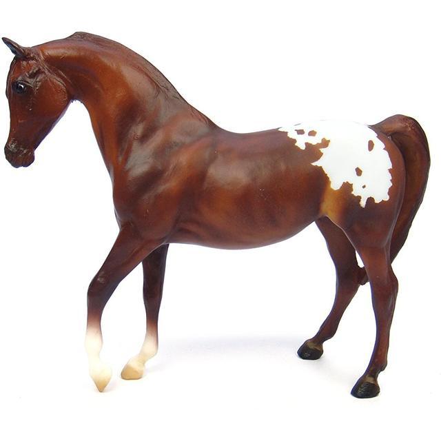 Breyer Horses Chestnut Appaloosa
