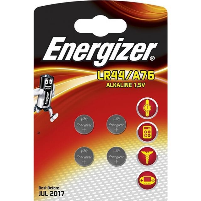 Energizer LR44/A76 4-Pack