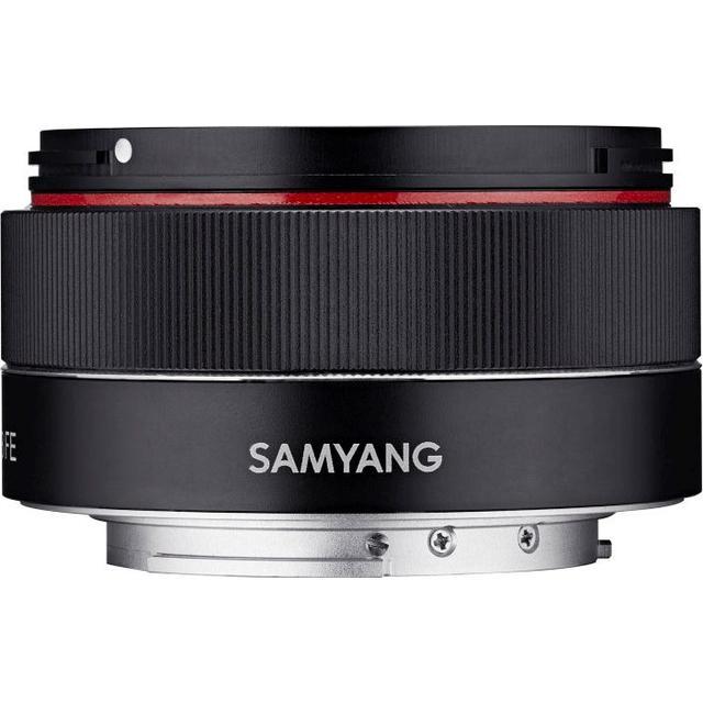 Samyang AF 35mm F2.8 FE for Sony E
