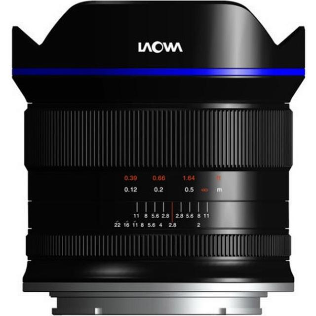 Laowa 7.5mm f/2 for Micro Four Thirds