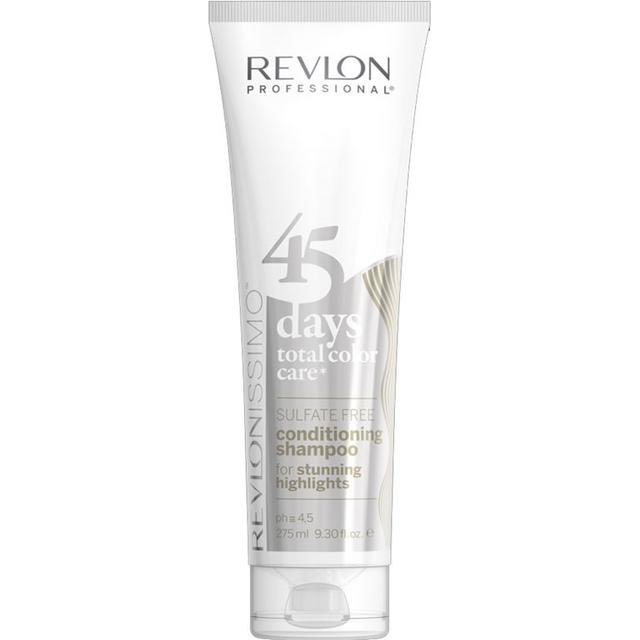 Revlon 45 Days Total Color Care Stunning Highlights 275ml