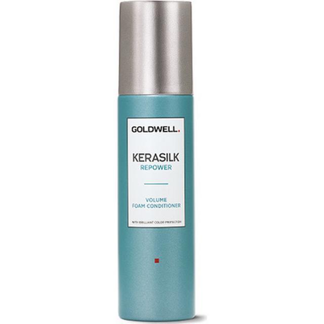 Goldwell Kerasilk Repower Volume Foam Conditioner 150ml