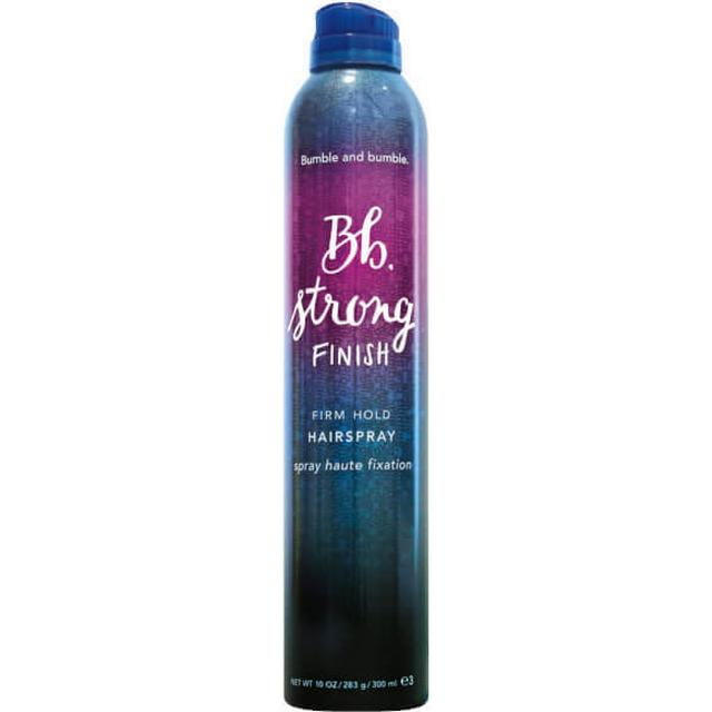 Bumble and Bumble Strong Finish Hair Spray 300ml