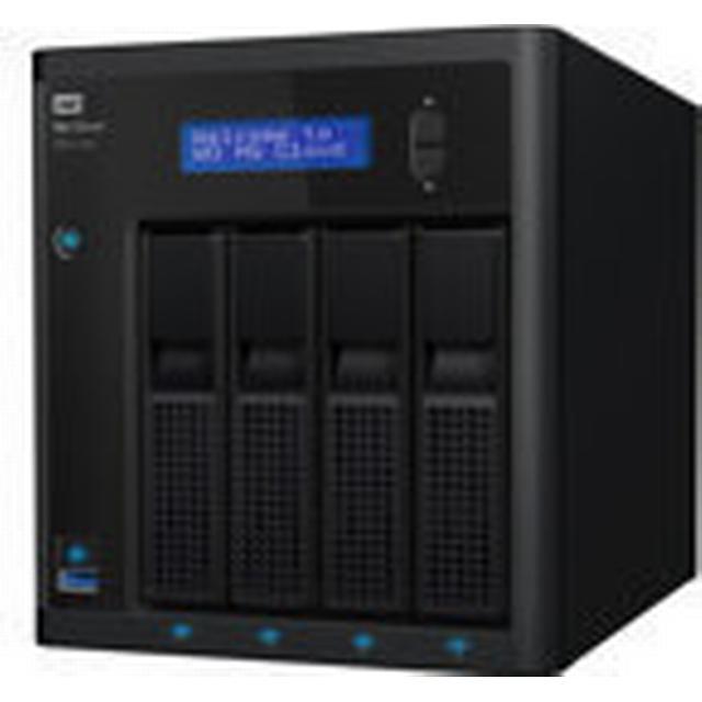 Western Digital My Cloud Pro PR4100 40TB