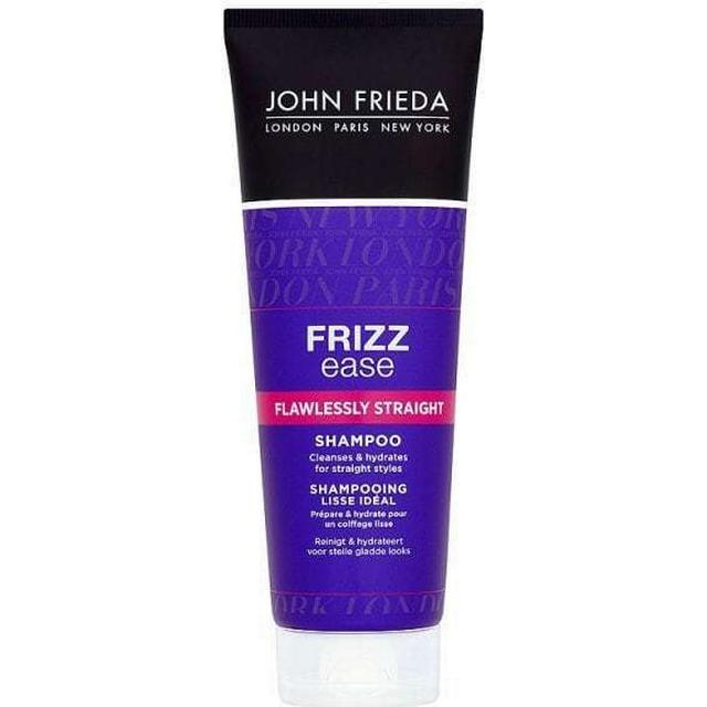John Frieda Frizz Ease Flawlessly Straight Shampoo 250ml