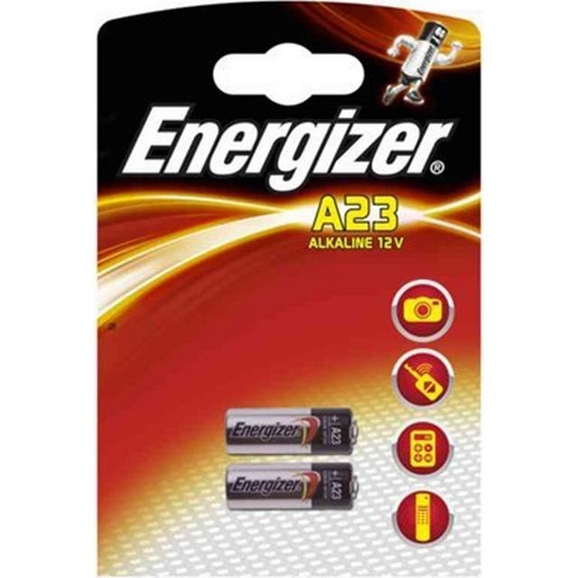 Energizer A23/E23A 2-pack