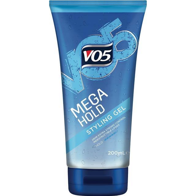 VO5 Mega Hold Stylinggel 200ml