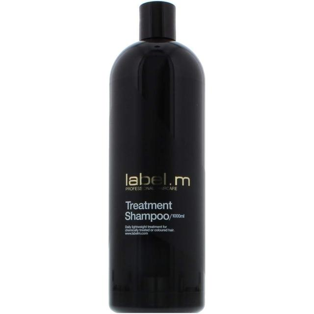 Label.m Treatment Shampoo 1000ml