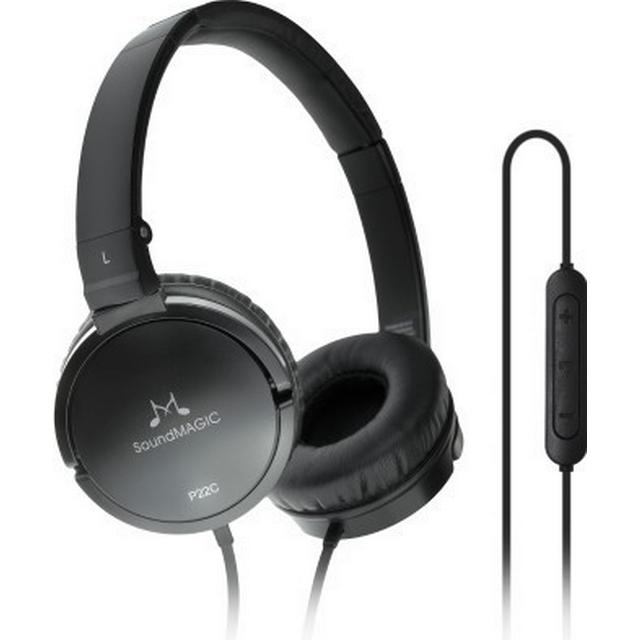 SoundMAGIC P22C