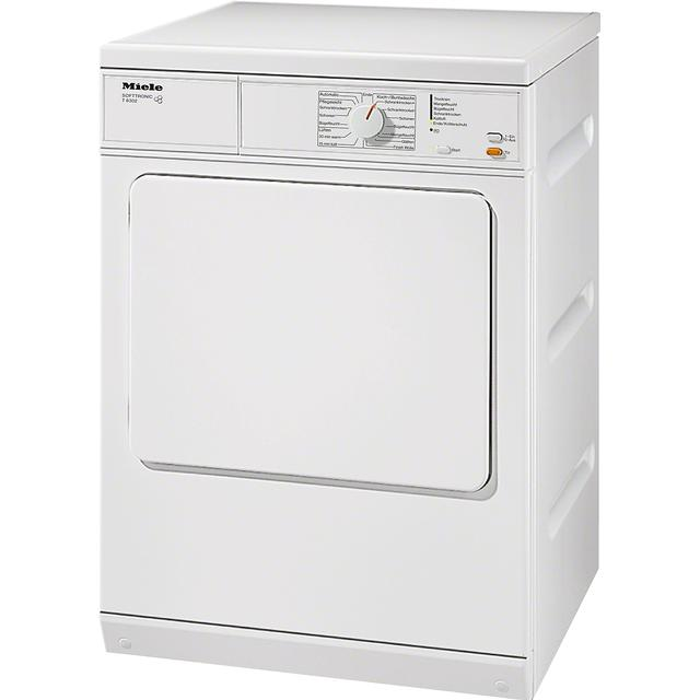 Miele Softtronic T8302 White