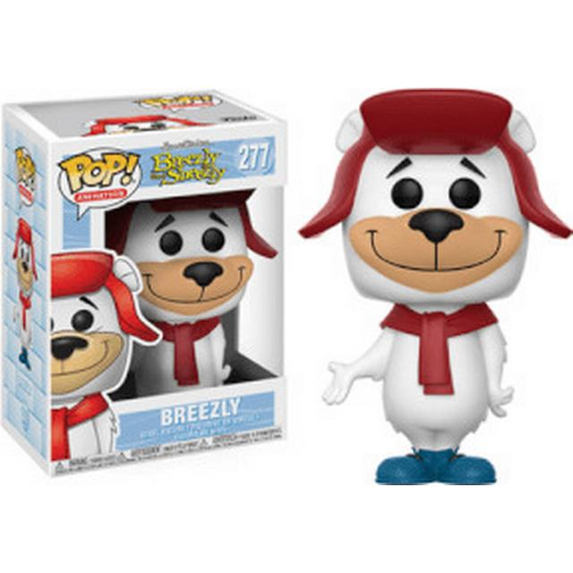 Funko Pop! Animation Hanna Barbera Breezly
