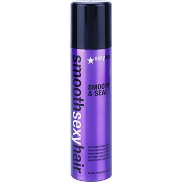 Sexy Hair Smooth & Seal Anti-Frizz & Shine Spray 225ml