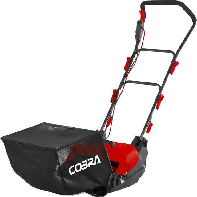 Cobra CM32E Mains Powered Mower