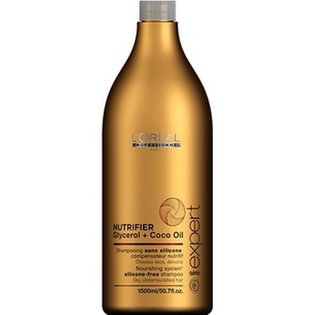 L'Oreal Paris Serie Expert Nutrifier Shampoo 1500ml
