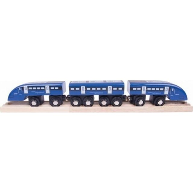 Bigjigs High Speed One Train