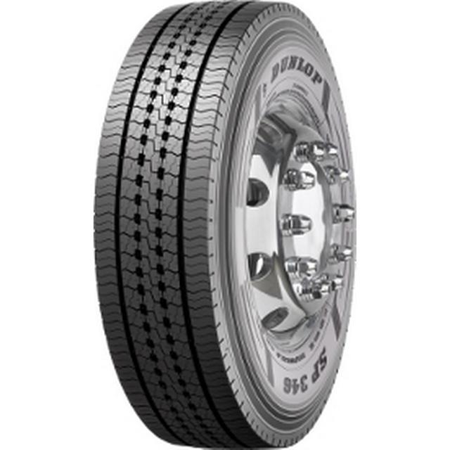 Dunlop SP 346 315/70 R22.5 156/150L