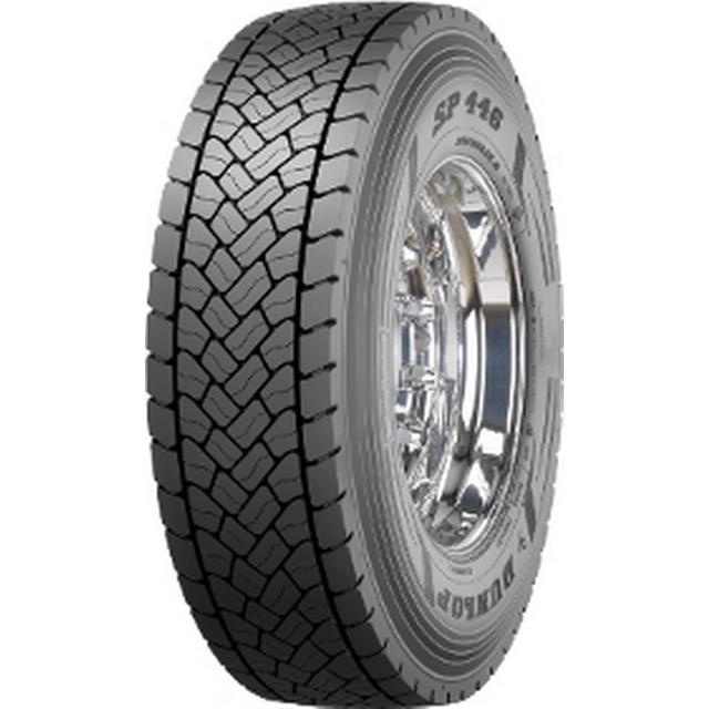 Dunlop SP 446 295/60 R22.5 150K + 149L