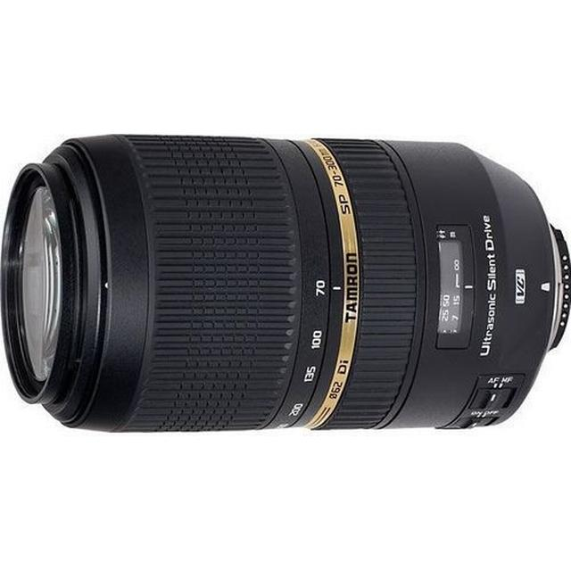 Tamron SP 70-300mm F/4-5.6 Di VC USD for Sony A