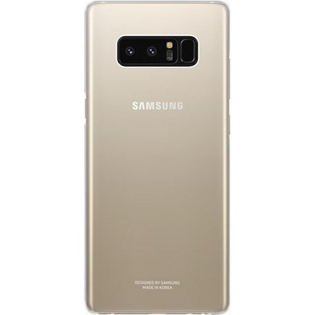 Samsung Clear Cover (Galaxy Note 8)